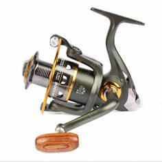 11BB Sea Bait Casting Spinning Reels Saltwater Carp Windlass Coil Lure Feeder Trolling Fly Fishing Reel Jigging Fish Material