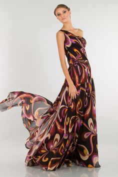 Abed Mahfouz Spring Summer 2014 Ready To Wear Collection