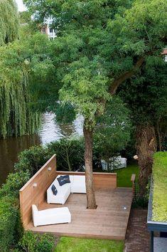 Gorgeous 55 Small Backyard Garden Landscaping Ideas https://decorapatio.com/2017/09/13/55-small-backyard-garden-landscaping-ideas/
