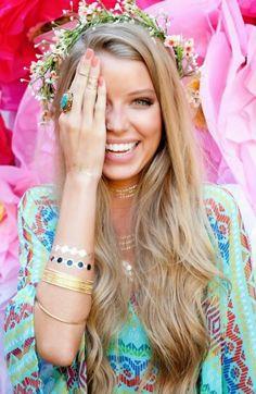 Flash Tattoo: A moda do verão | Inspire-se! | Jeito Simples de Ser