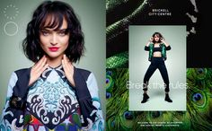 A Real Estate Development in Miami Just Got Ads Suited to a Highbrow Fashion Campaign | Adweek