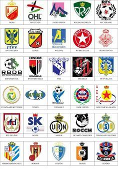 Austria  Pins de escudosinsiginas de equipos de ftbol