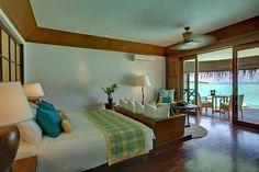 Maldives vacation - Kuramathi Island Resort 8