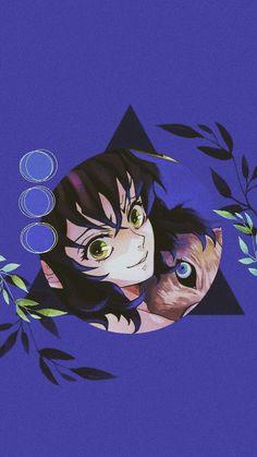Browse Daily Anime / Manga photos and news and join a community of anime lovers! Manga Anime, Anime Demon, Anime Art, Cute Wallpapers, Wallpaper Backgrounds, Wallpaper Pc, Anime Illustration, Demon Hunter, Anime Kunst