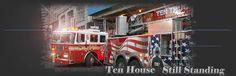 FDNY Ten House