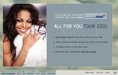 Janet Jackson: All for You | Navigating through the Song Exp… | Flickr