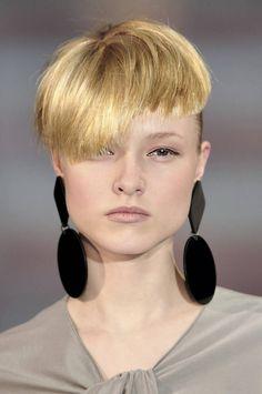 Latest Bowl Haircuts 2012