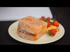 Polynesian Tonga Toast