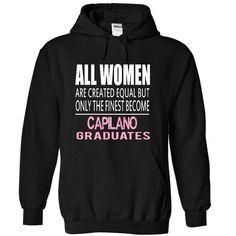 I Graduated AT CAPILANO - #shirt hair #crop tee. HURRY => https://www.sunfrog.com/Funny/I-Graduated-AT-CAPILANO-5952-Black-4335349-Hoodie.html?68278