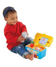 Fisher Price Smart Stages Tool Bench