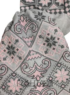 "Сукня з клинами ""Весна-Красна"" Diy Bead Embroidery, Embroidery Flowers Pattern, Hand Embroidery Stitches, Cross Stitch Embroidery, Cross Stitch Patterns, Motifs Blackwork, Cross Stitch Cushion, Ukrainian Dress, Viking Dress"