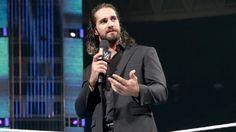 Seth Rollins' short and not-so-sweet return to SmackDown: photos Seth Rollins, Seth Freakin Rollins, Burn It Down, Wwe News, Roman Reigns, Wwe Superstars, Celebs, Celebrities, Champion