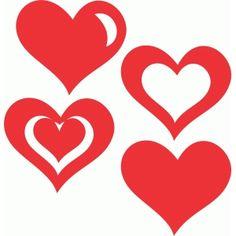 Silhouette Design Store - Search Designs : amor