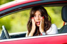 Tenho CNH, mas não dirijo! 7 lições para perder o medo de dirigir
