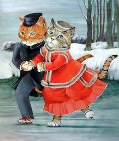 4 les chats de Susan Herbert série 4 (32)
