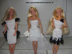Doll Dresses, Prom Dresses, Formal Dresses, Wedding Doll, 2013, Marie, Strapless Dress, Creations, Fashion