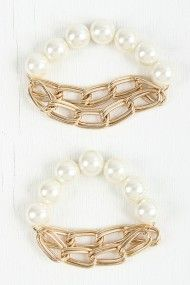 Chic Fantasy Bracelet