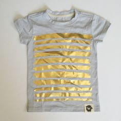 Wildly Co., ethically made kids clothes