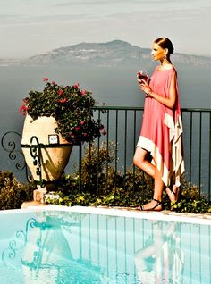 Vacanze a Capri - Glamour.it