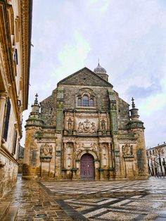 Revealing Why Ubeda is a UNESCO World Heritage Site
