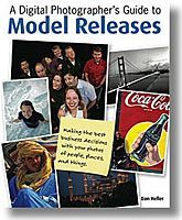 Model Release Book