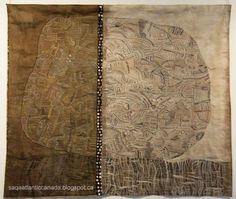 """Resting Between Night and Day by Penny Berens, w50"""" x h43"""""""