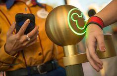 Fidelización al cliente de Disney World