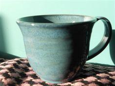 Ceramics, Mugs, Tableware, Hall Pottery, Dinnerware, Cups, Tumblers, Tumbler, Clay Pots
