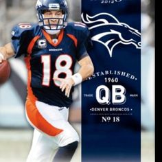 The new Manning!