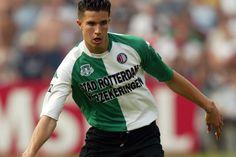 Van Persie celebrates his 150th birthday with goal | Feyenoord news | FR12.nl