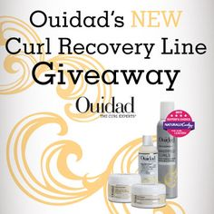 I just entered Ouidad Curl Recovery Giveaway to win some amazing curly hair prizes on CurlyNikki.com! You should enter too. It's easy, click here: http://www.naturallycurly.com/giveaways/Ouidad-Curl-Recovery-Giveaway/st/515c98332e0369.81871198