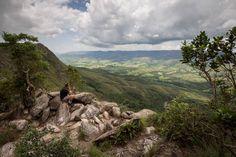 Serra da Canastra, em Minas Gerais (foto: Bart van Dorp/Flickr-Creative Commons) - Fornecido por Viagem em Pauta