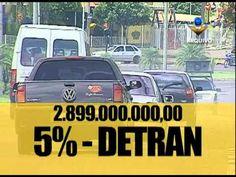 Vítimas de acidentes de trânsito podem recorrer ao Seguro DPVAT