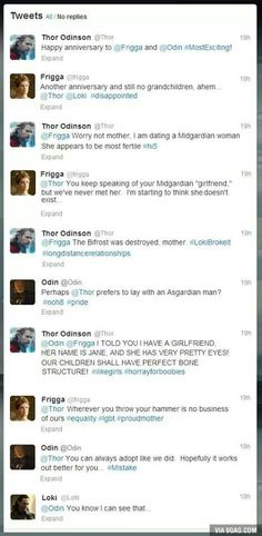 #twitter #thor #funny