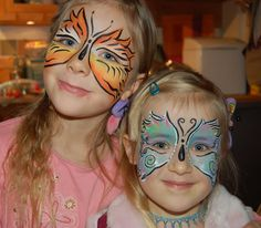 face painting images | ... the face painting train. But…we have to ask, is face painting safe