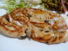 Adobo para pollo. Cómo elaborarlo | Geno Gourmet Barbacoa, Pollo Chicken, Sin Gluten, Poultry, Baked Potato, Fried Rice, Chicken Recipes, Recipies, Food Porn