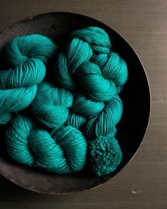 Purl Soho Yarns in Twelve New Colors! | Purl Soho