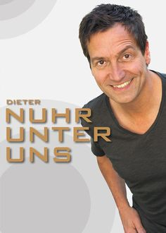 Dieter Nuhr: Nuhr unter uns - Facebook, the Taliban, and the relationship between depression and alcohol are some of the topics subject to comic Dieter Nuhr's funny observations.