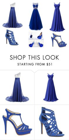 """""""Untitled #397"""" by megibson2005 on Polyvore featuring Schutz and Nine West"""