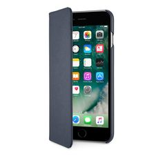 f33ba610b4c34a Logitech s Hinge case for iPhone 6 Plus 6s Plus combines thorough  protection and an any-angle viewing stand that adapts to your preferences.  Buy online now ...