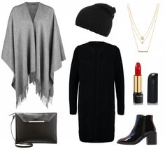 #Herbstoutfit Style ♥ #outfit #Damenoutfit #outfitdestages #dresslove