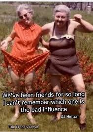 Αποτέλεσμα εικόνας για crazy old ladies