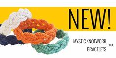 Shop Andrew Zimmern for sailor bracelets !