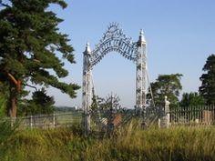 Oak Creek Cemetery  Raymond  Lancaster County  Nebraska  USA