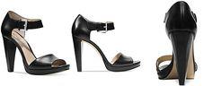 MICHAEL Michael Kors Allegra Dress Sandals