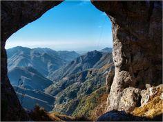 Vivere la Toscana - Google+Alpi Apuane -Monte Forato