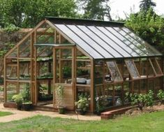About - My Greenhouse Plans