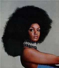 Tamara Dobson, Cleopatra Jones