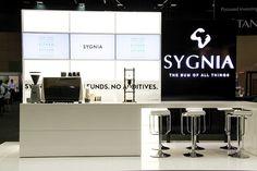 Sygnia exhibit at IRF 2013 | XZIBIT | Flickr - Photo Sharing!