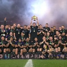 World Cup Rugby Champions 2011 and 2015 - All Blacks #allblackeverything